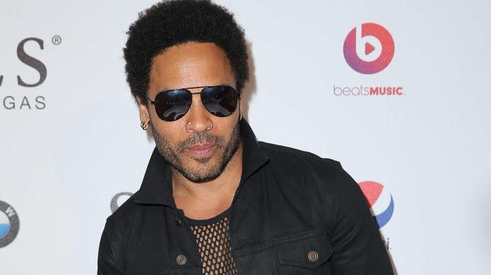 Lenny Kravitz to star as Marvin