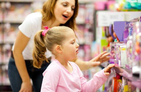 Teaching kids to be smart shoppers