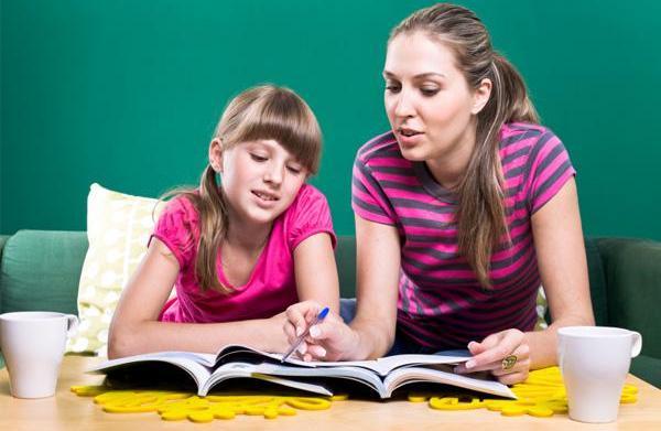 10 Ways to make homework time
