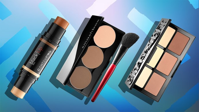 The Best Contouring Kits for Every