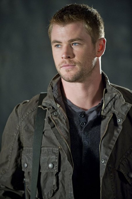 11 roles Chris Hemsworth played before he was Thor: 'Red Dawn'