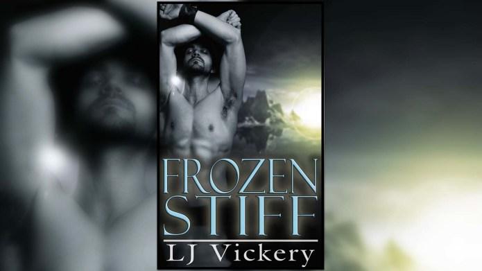 Erotic novel Frozen Stiff lives up