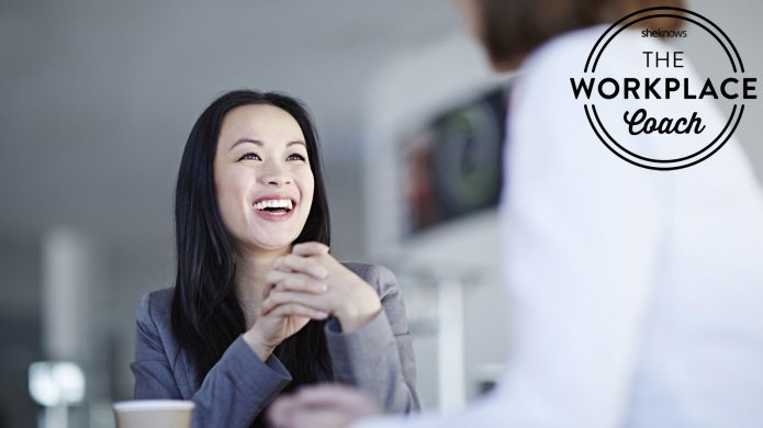 How to manage workplace friendships and