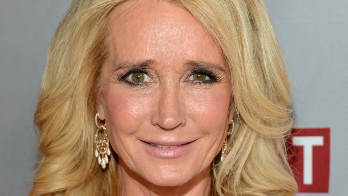 7 Facts about Kim Richards' past