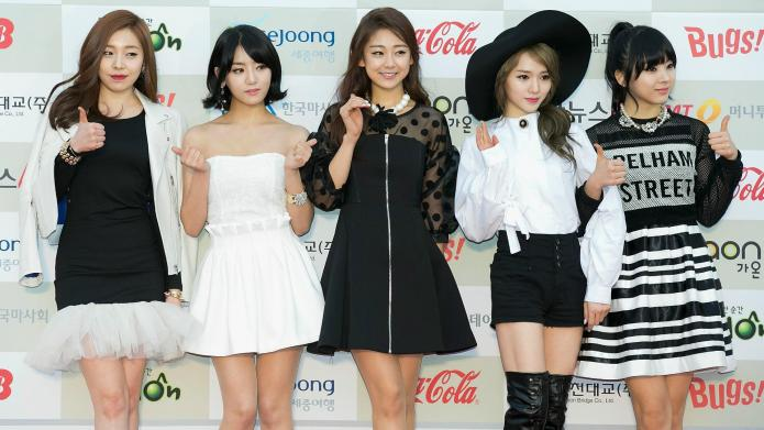 EunB of Ladies' Code killed in