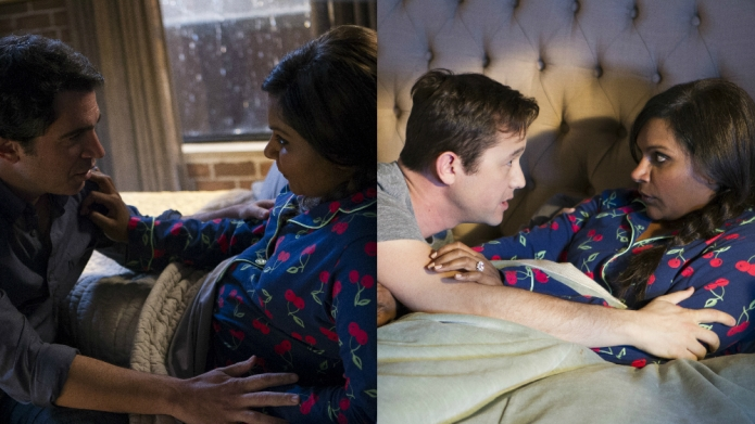 The Mindy Project's Hulu premiere proves