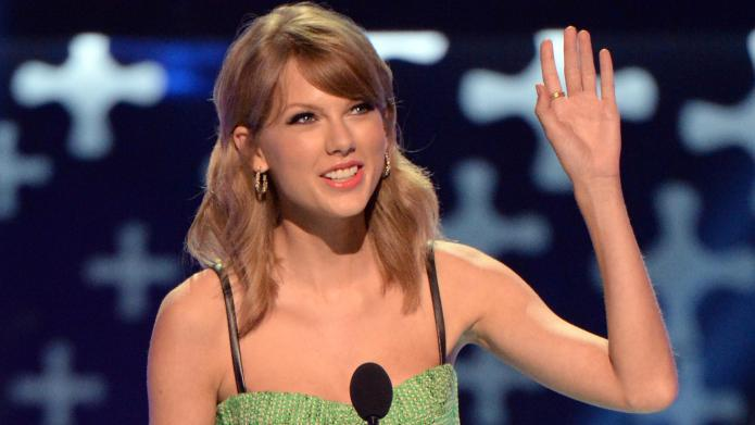 Let's stop putting Taylor Swift's approach
