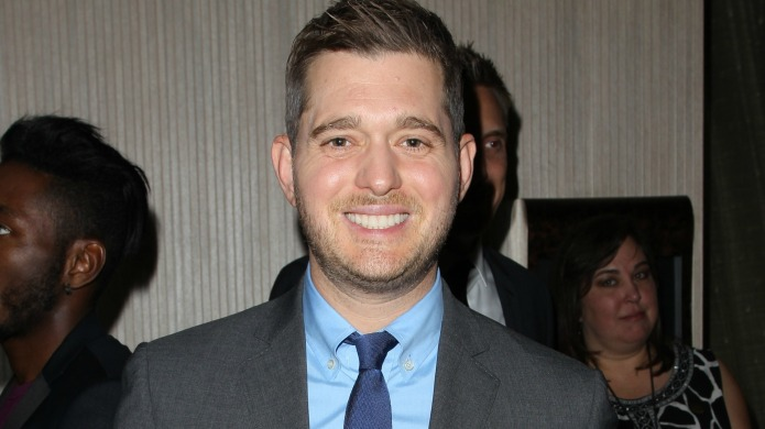 Fans are furious over Michael Bublé's
