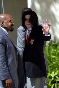 Michael Jackson's accuser killed himself