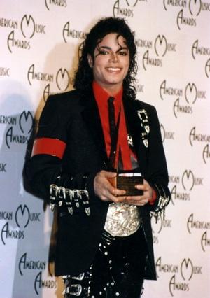 Michael Jackson - American Music Awards