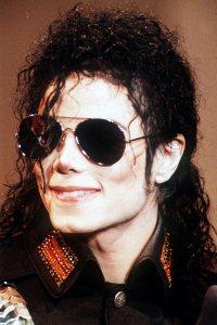 Michael Jackson events