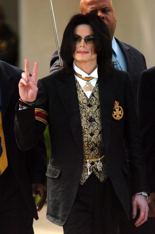 Michael Jackson was finally buried two months after his death