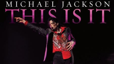 Truly, This is It for Michael Jackson