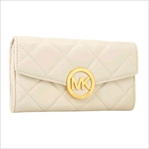Michael korrs carry all wallet