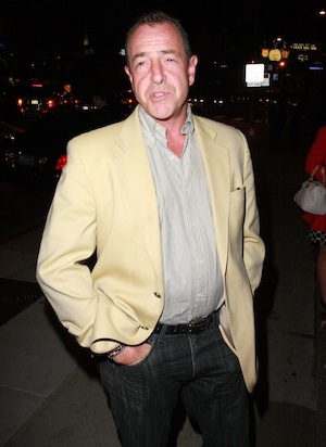 Michael Lohan fires back at Rosie O'Donnell.