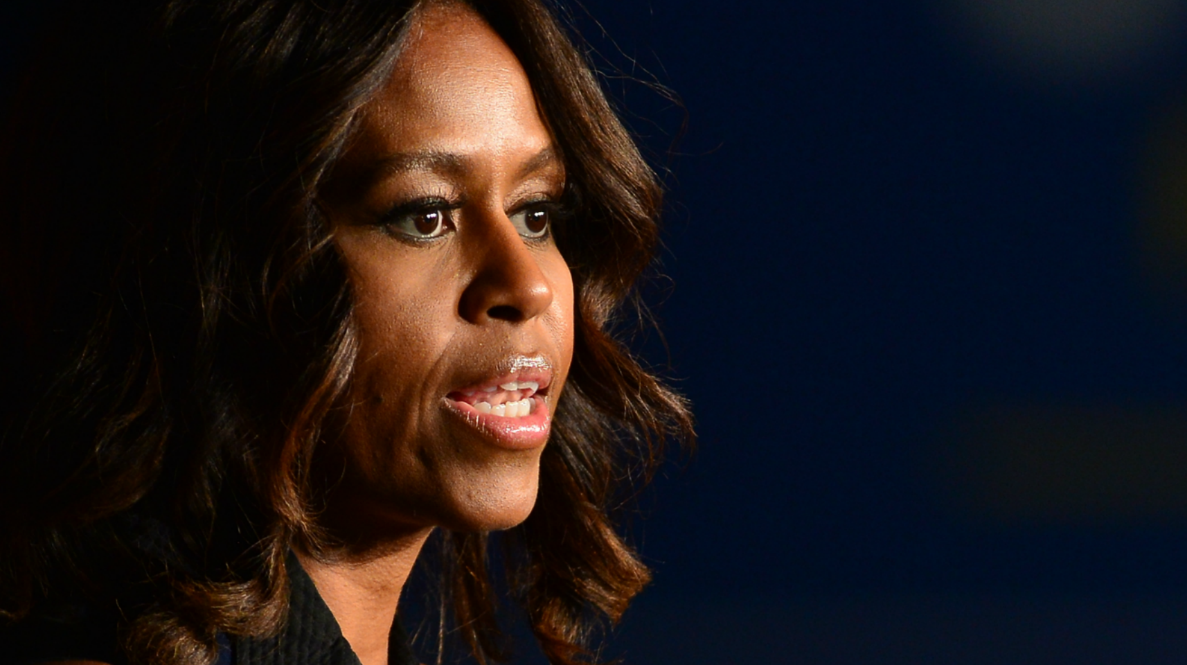8 Inspiring quotes from Michelle Obama's Chicago high school