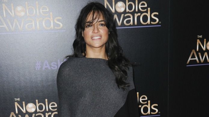 Michelle Rodriguez calls out Hollywood for