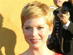 Michelle Williams SAG Awards