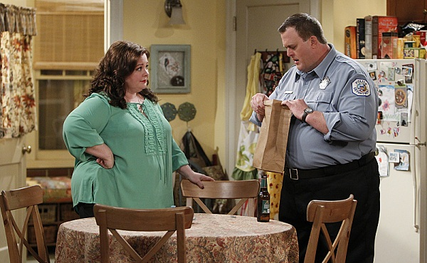 Mike and Molly finale pulled off the air