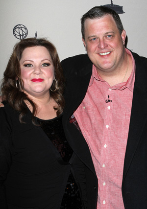Mike & Molly actors