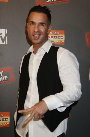 """Mike """"The Situation"""" Sorrentino is headed back to reality TV"""