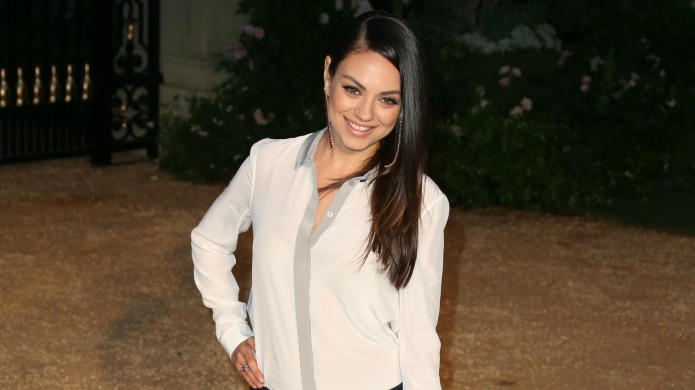 Mila Kunis reportedly sued for stealing