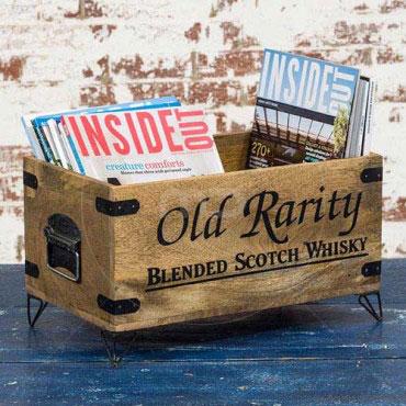 Gasby Magazine Box from Milan Direct | Sheknows.com.au