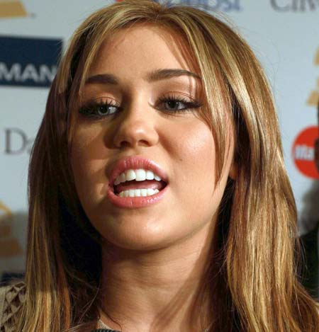 Miley Cyrus - WENN