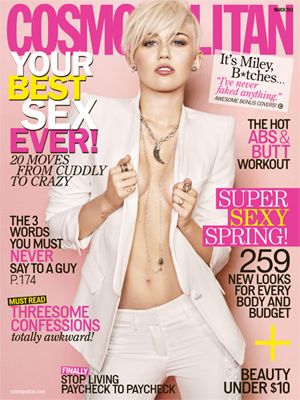 Is Miley Cyrus already married?