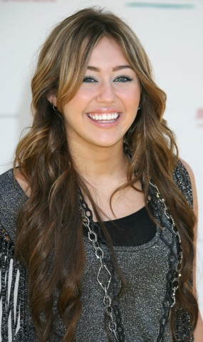 Miley Cyrus will cease to be Hannah Montana in 2010