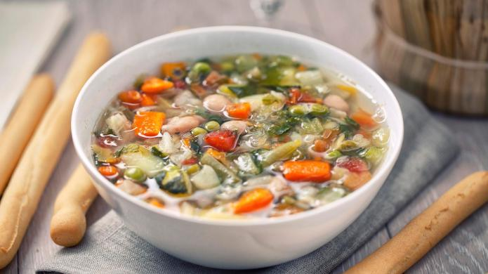 Low carb soups for fall