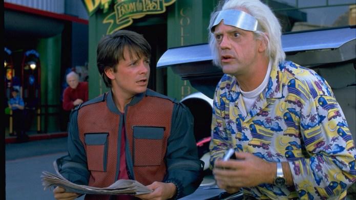 11 'Back to the Future' predictions