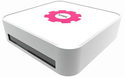 Mink printer