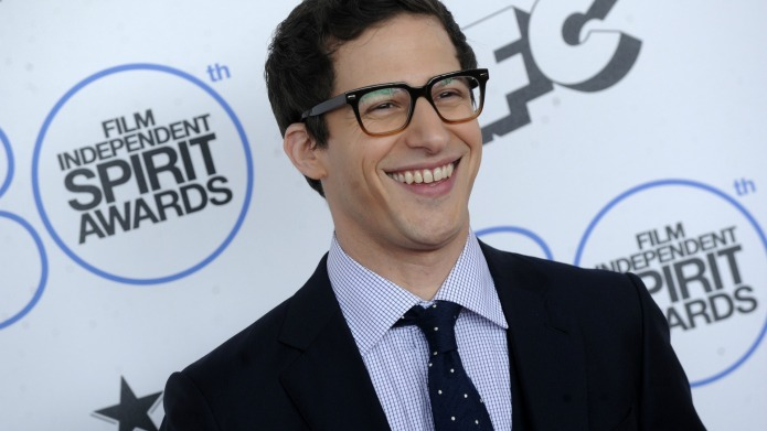 14 Andy Samberg one-liners that prove