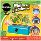Miracle-Gro Windowsill Greenhouse