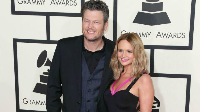 Ashely Monroe talks reuniting Blake Shelton