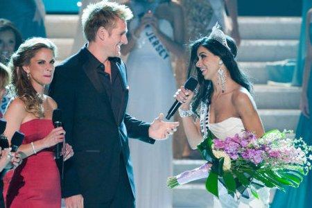 Miss USA, from Michigan, Rima Fakih!