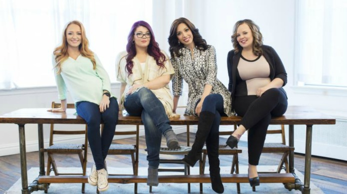 Catelynn Lowell discusses her post-baby body