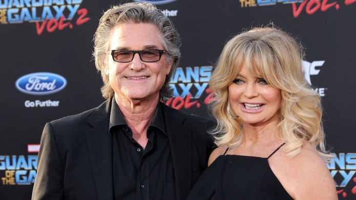 Where Has Goldie Hawn Been for