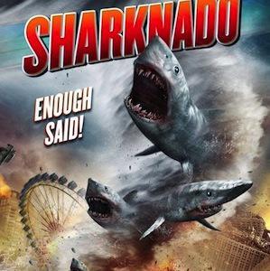 Sharknado sequel bites down on Kelly