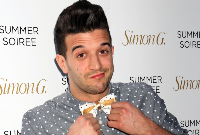 VIDEO: Get to know Mark Ballas,