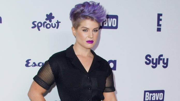 EXCLUSIVE: Kelly Osbourne addresses rumors about