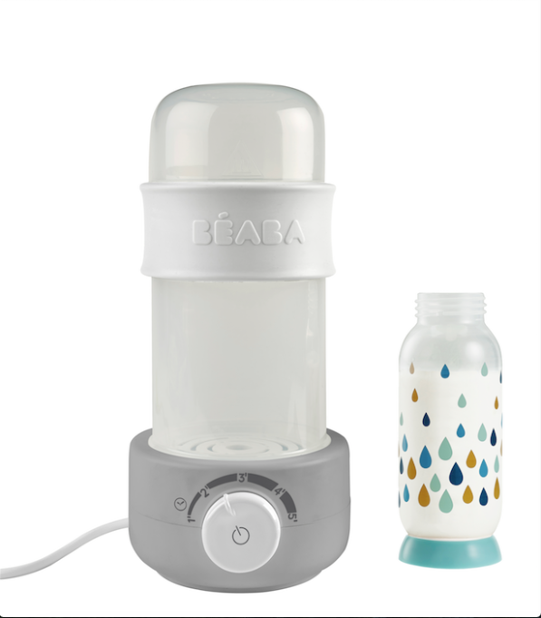 Best baby and kids products from the ABC Kids Expo 2017: Béaba BabyMilk