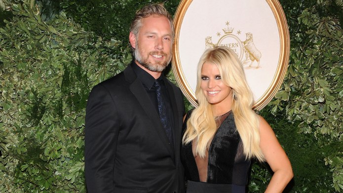 Jessica Simpson's Daughter's 6th Birthday Party