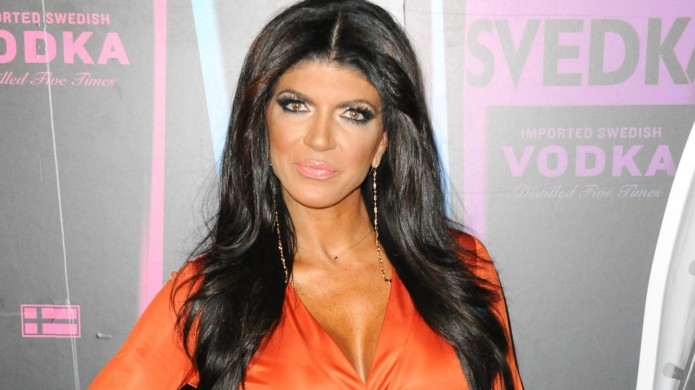 Teresa Giudice's former cellmate gives scary