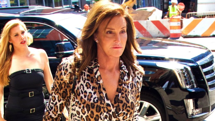 Fans are furious over Caitlyn Jenner's