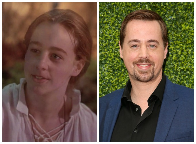 What the 'Hocus Pocus' Cast Looks Like Now – SheKnowsSean Murray Hocus Pocus