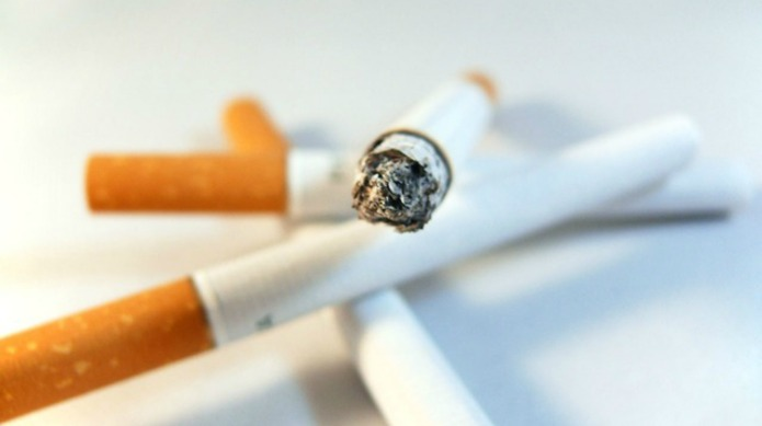 Smoking restrictions on YouTube videos could