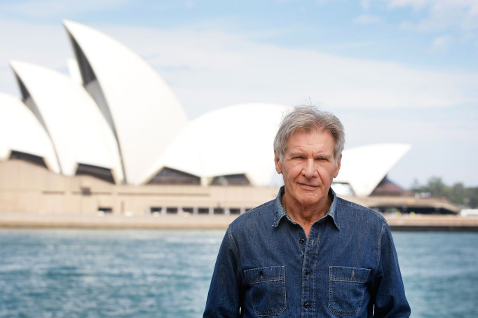 The Most Famous Celebrity From Illinois: Harrison Ford