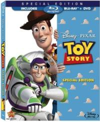 Toy Story & Toy Story 2